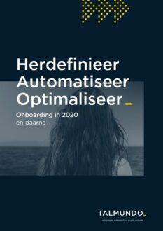 1.000 dagen onboarding