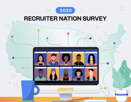 2020 recruiter nation survey