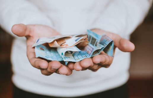 referrals beloond in geld