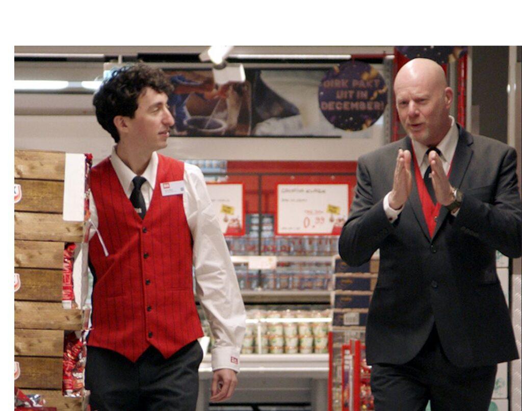 Supermarkt Dirk start 'omschoolweek' voor horeca- en toerismemanagers