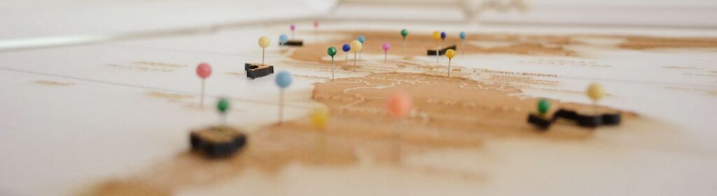 start candidate journey mapping