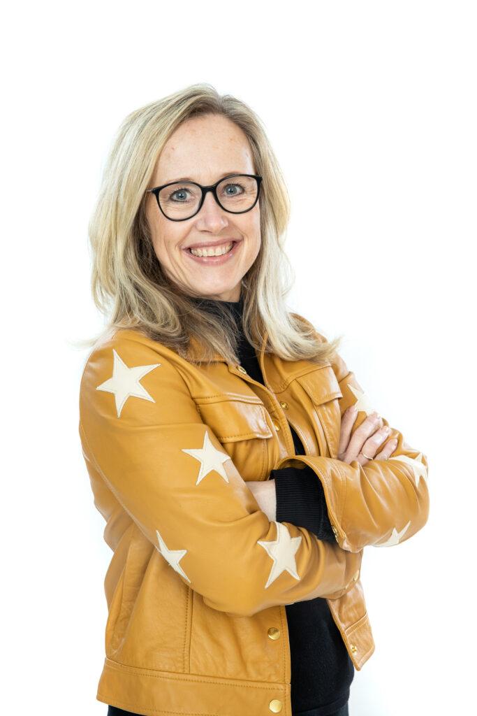 Alice Zeijlemaker: bureaudirecteur