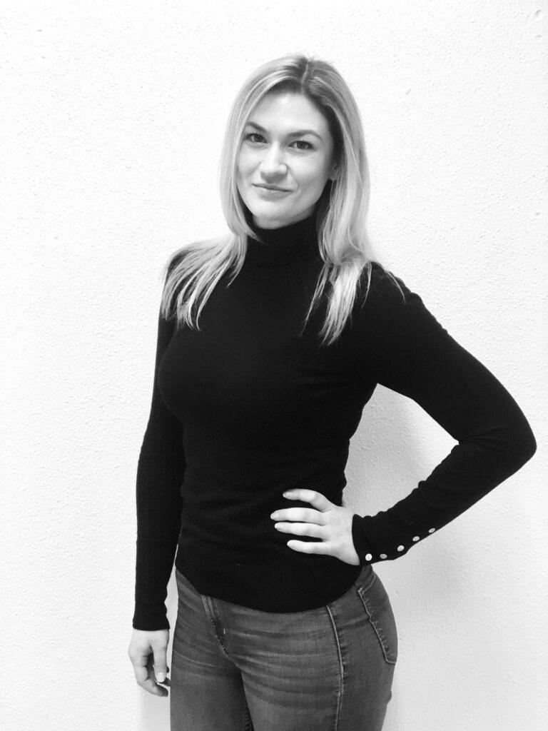 Maja Vukovic: Recruitment Specialist