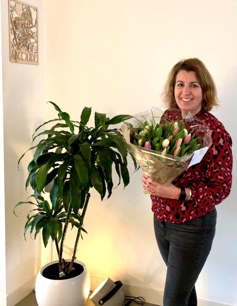 Karen Hulshof: Recruitment Manager