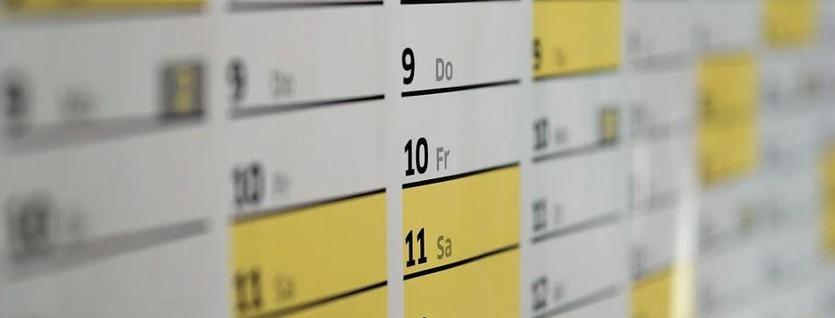 interviewplanning tool