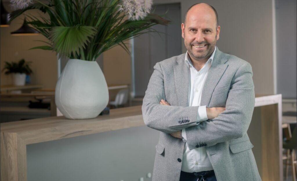 Jan Beekman (Mysolution): 'Met alleen een kaal ATS red je het nu niet meer'