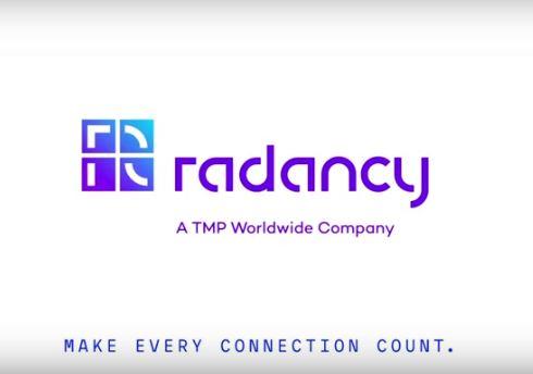 Maximum en TMP Worldwide veranderen naam in: Radancy