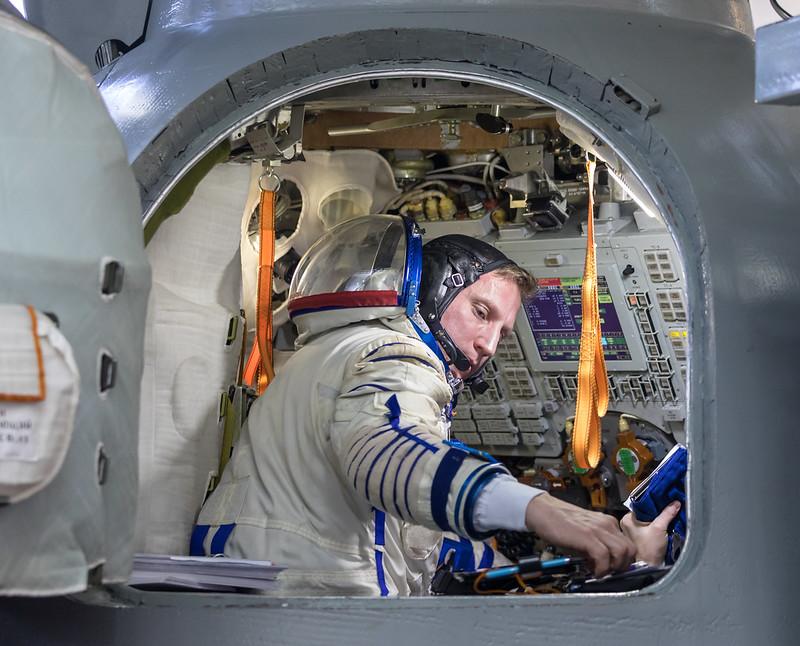 Feel Good Friday: Hoe YoungCapital meehelpt om nieuwe Europese astronauten te vinden