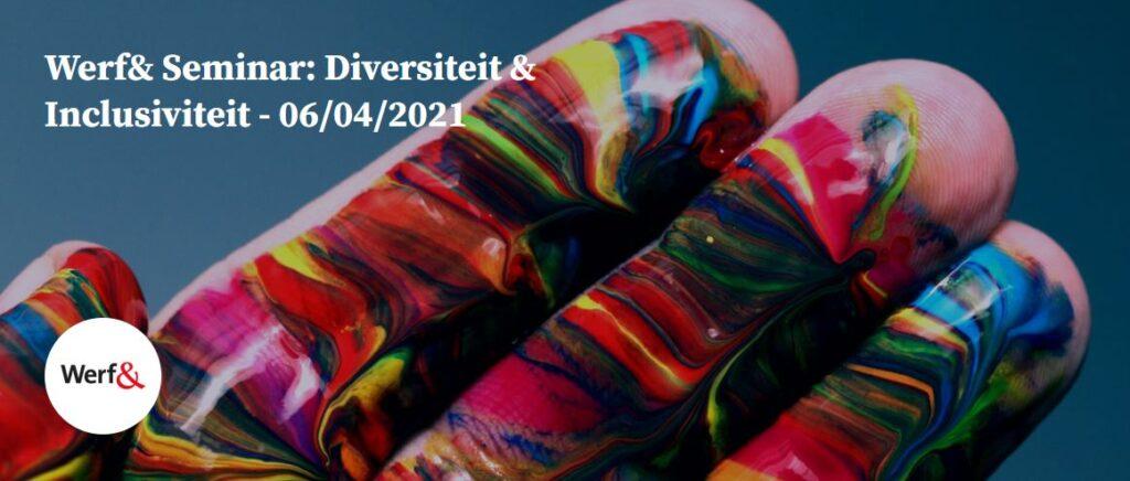 seminar diversiteit werf&