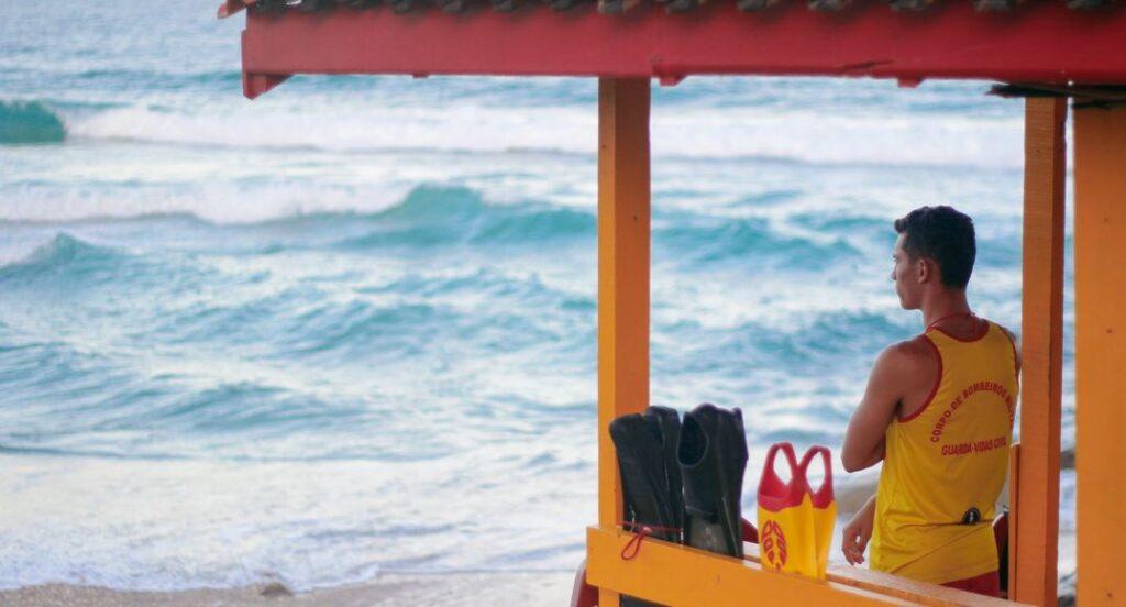 lifeguard goede bedoelingen