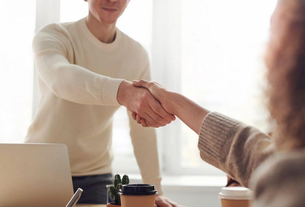 Onderhandelen over arbeidsvoorwaarden? Dat doen kandidaten steeds minder