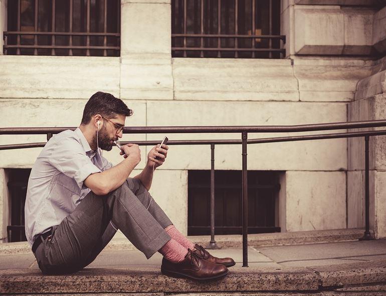 Groei sollicitaties via smartphone zet door - ondanks corona