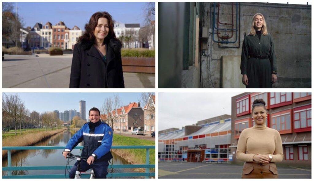 Campagne van de week: hoe de gemeente Vlissingen op zoek is naar karakters