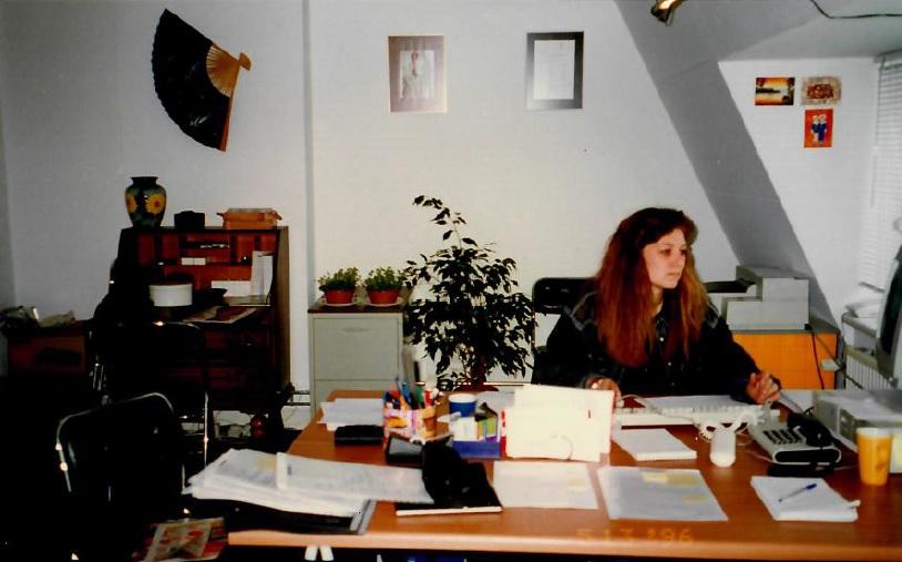 vondel 3 undutchables 1997