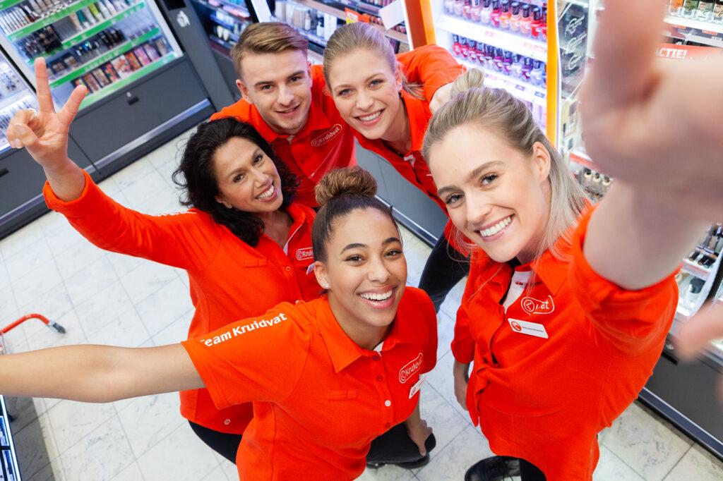 Hoe je met een master recruitmentsite 7 employer brands in de markt zet (inzending A.S. Watson Benelux)