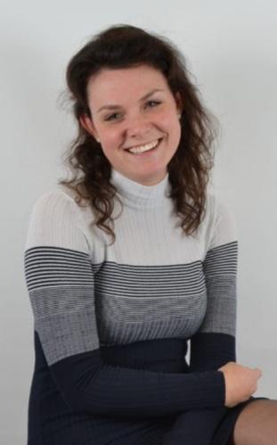 Anne ter Huerne: Campus Recruiter & Traineeship Manager