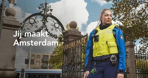Competentiegericht werven voor een essentieel beroep in een unieke tijd! (inzending Gemeente Amsterdam)