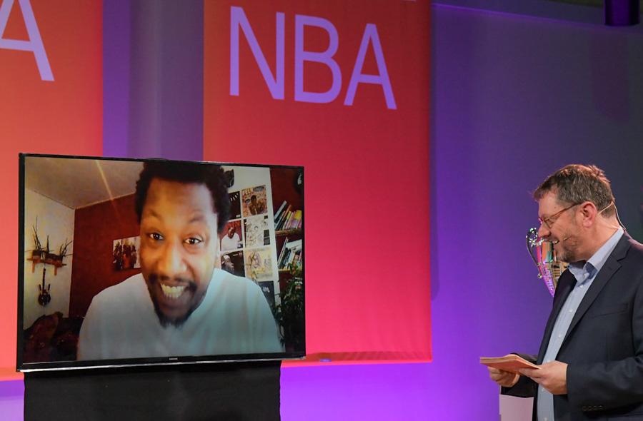 NBA Impact Challenge 2020 - Ga jij de uitdaging aan? (inzending NBA)