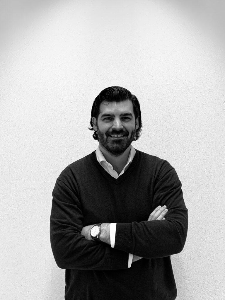 Naut van Osnabrugge: Recruitment specialist