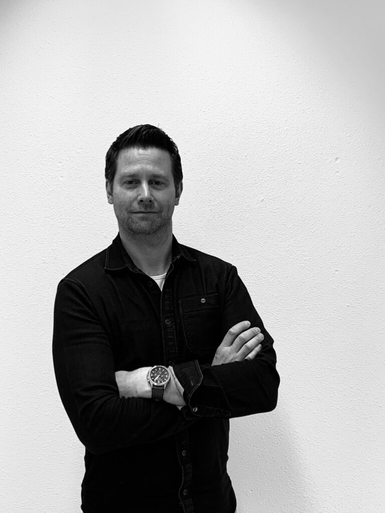Thijs Nielen: Senior Recruitment Specialist