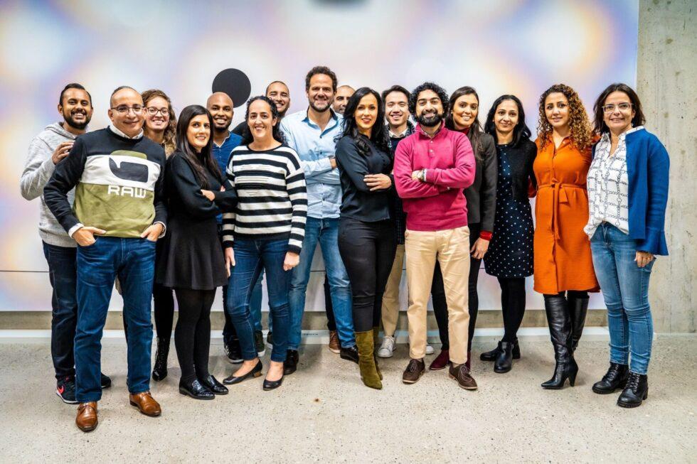 Hussein Adam Dia: 'Het streven naar meer diversiteit kent geen eindpunt'