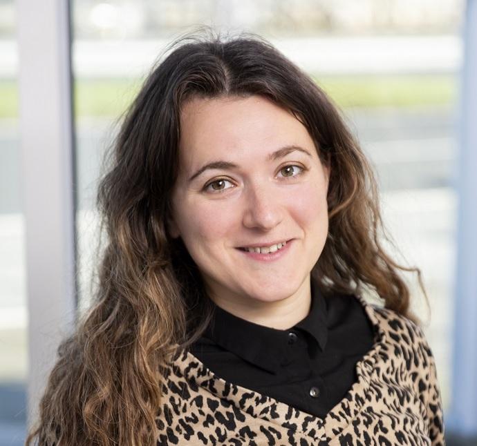 Magda Majljan: Talent Acquisition Specialist