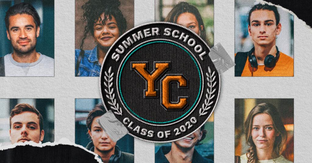 Class of 2020: een online summer school voor persoonlijke groei (inzending YoungCapital)
