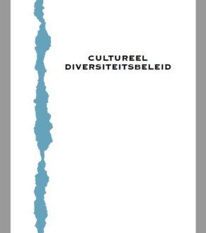 pappen en nathouden is voorbij als het gaat om diversiteit