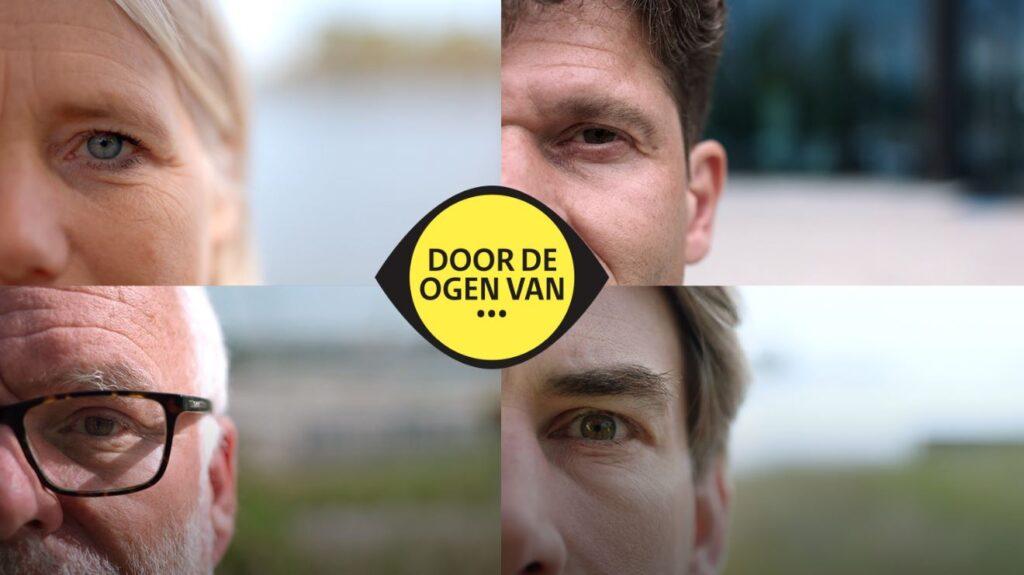 Liveblog 'werken aan de toekomst' (inzending Rijkswaterstaat)