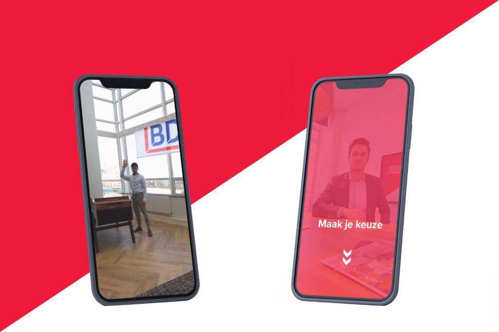 Je onderscheiden in de arbeidsmarkt met interactieve meeloopdag (inzending Savvy / BDO Nederland)