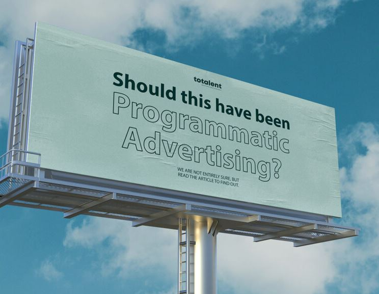 Meer profiteren van programmatic advertising? Dat doe je zó!