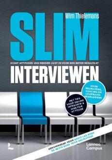 slim interviewen sollicitatiegesprek sollicitatiegesprekken