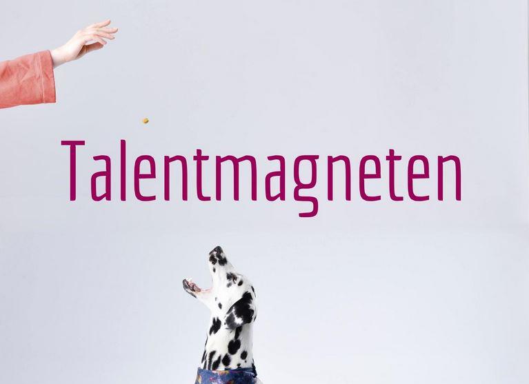 7 recruitment- en HR-lessen van ware talentmagneten