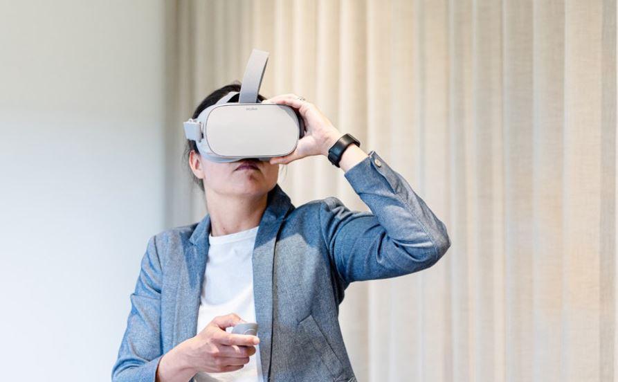 Baanzoekenden zéér positief over VR: is de doorbraak nu echt aanstaande?