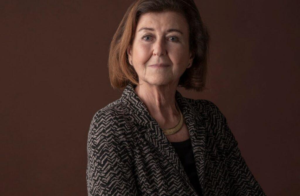 Carien van der Laan: 'Mannen én vrouwen moeten oude denken loslaten'