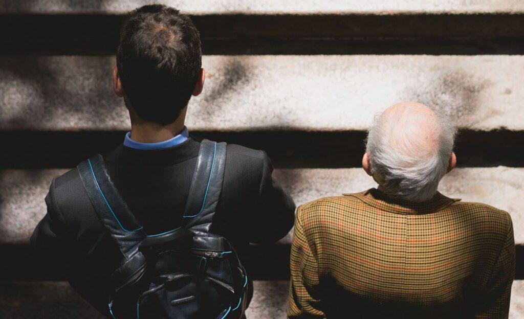 7 recente feiten die je nog niet wist over leeftijdsdiscriminatie