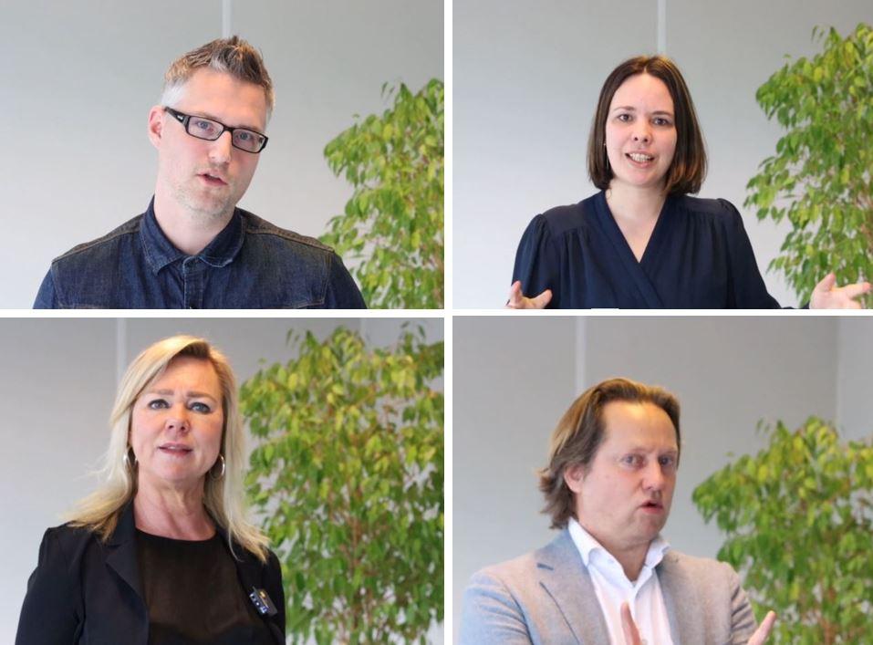 Dit zijn de vele gezichten van Recruitment Marketing & Automation