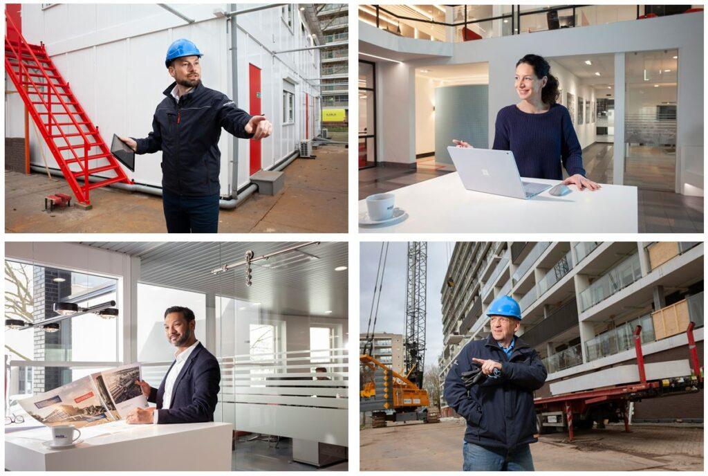 Campagne van de week: Hoe Smits Vastgoedzorg zich onderscheidt in een krappe arbeidsmarkt