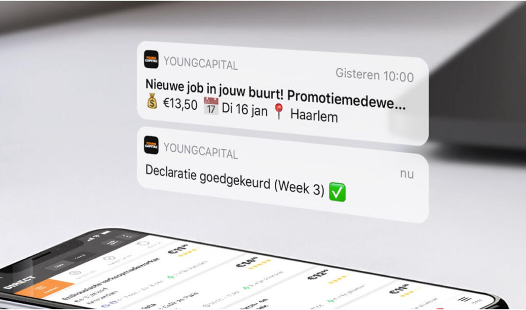 youngcapital direct dus