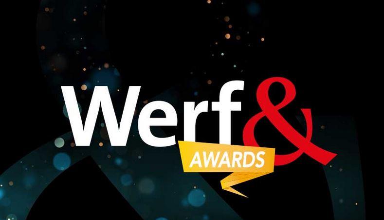 Jury Werf& Awards: 'Mooie inzendingen, maar keurig binnen de lijntjes'