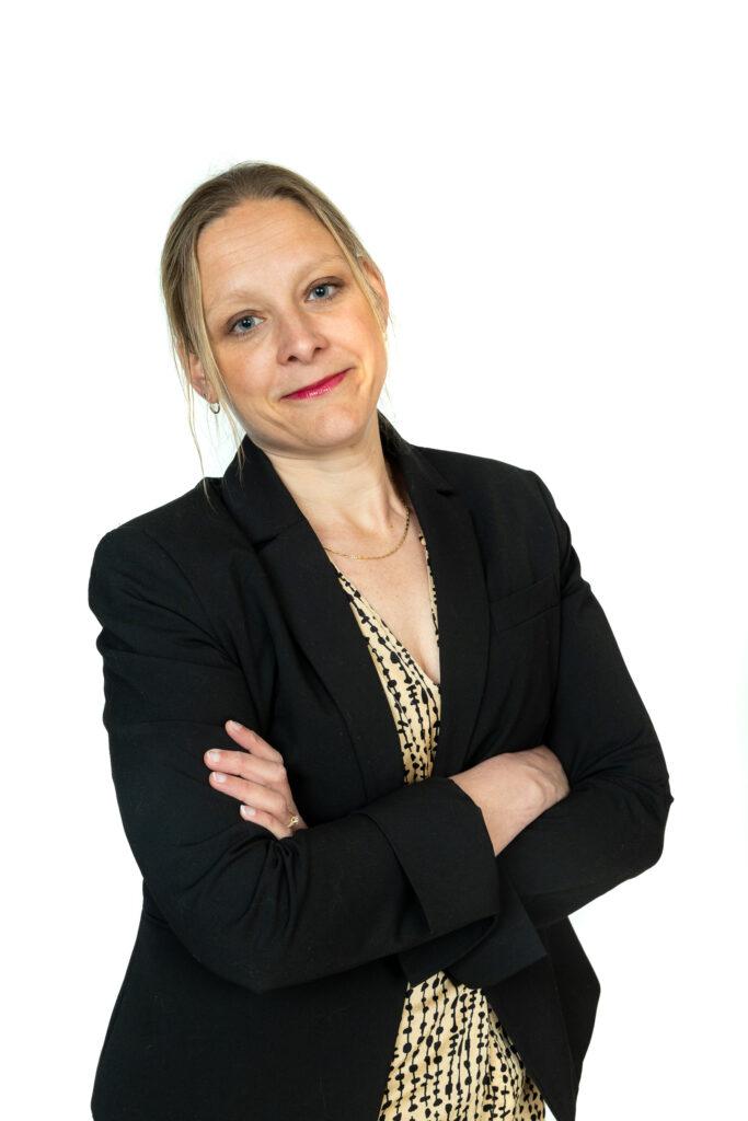 Debby Overeem: Accountmanager Voor Tekst