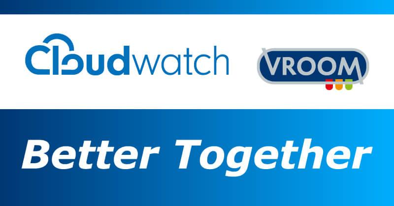 Cloudwatch en VroomHR bundelen hun krachten