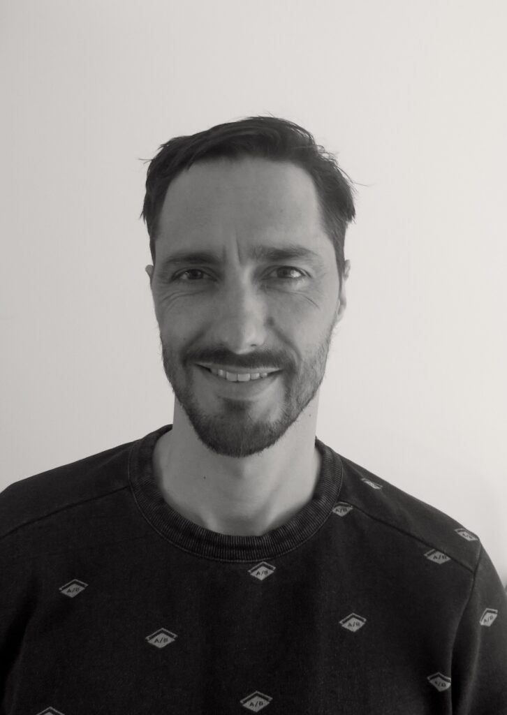 Rick Geven: Client Director