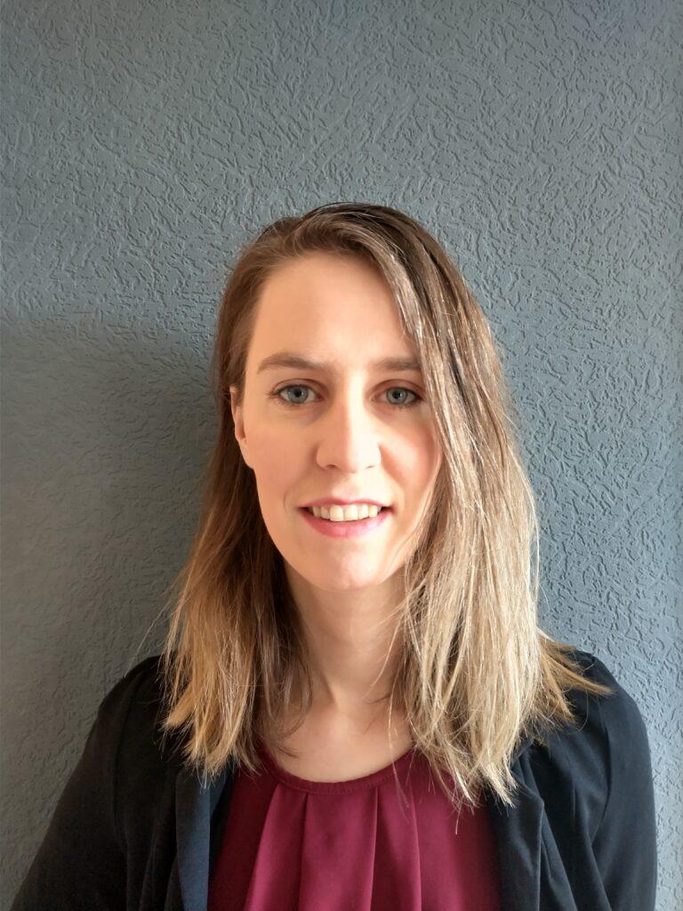 Rosan Meijer: Eigenaar & Recruitmentspecialist
