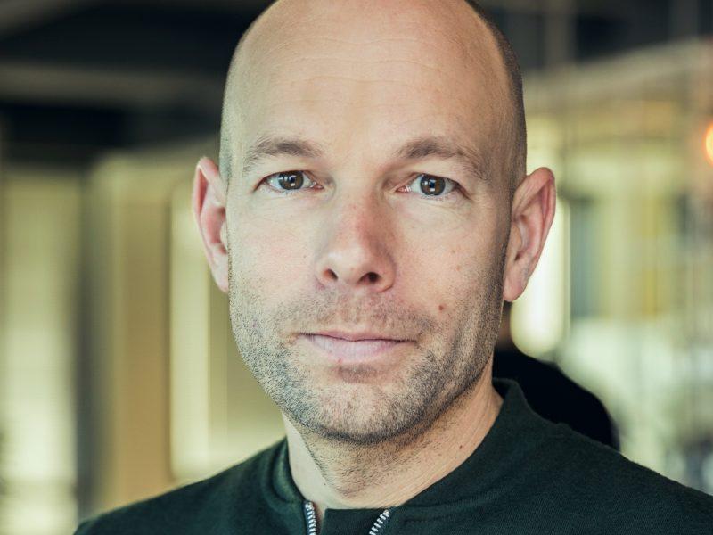 Harver-CEO Barend Raaff na overname: 'Nu begint het pas'