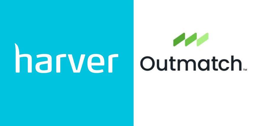 BREAKING: Harver wordt overgenomen door Outmatch