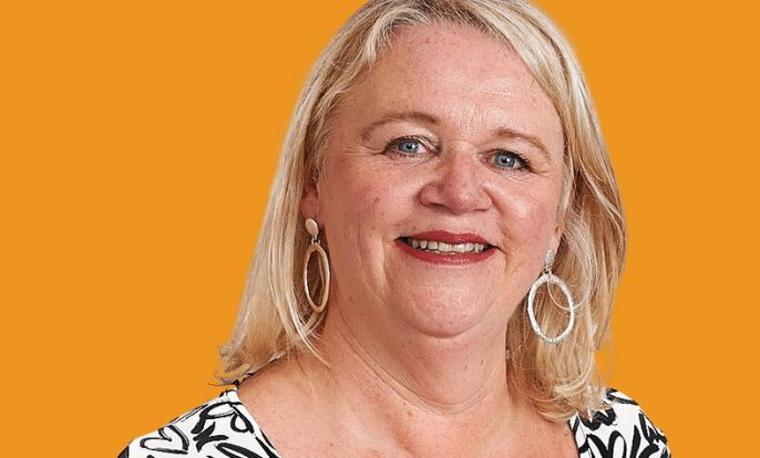'Lady Employer Branding' Marion de Vries ontvangt allereerste 'Werf& Lifetime Achievement Award'
