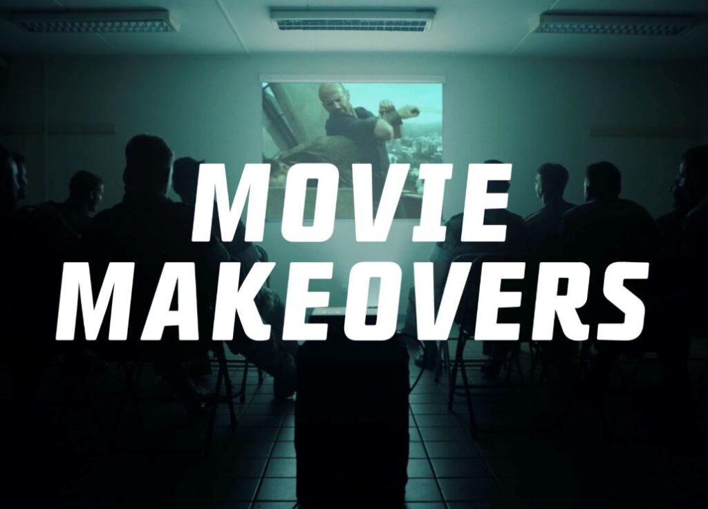 Campagne van de week: Over de makeovers van films én het eigen recruitment bij Defensie