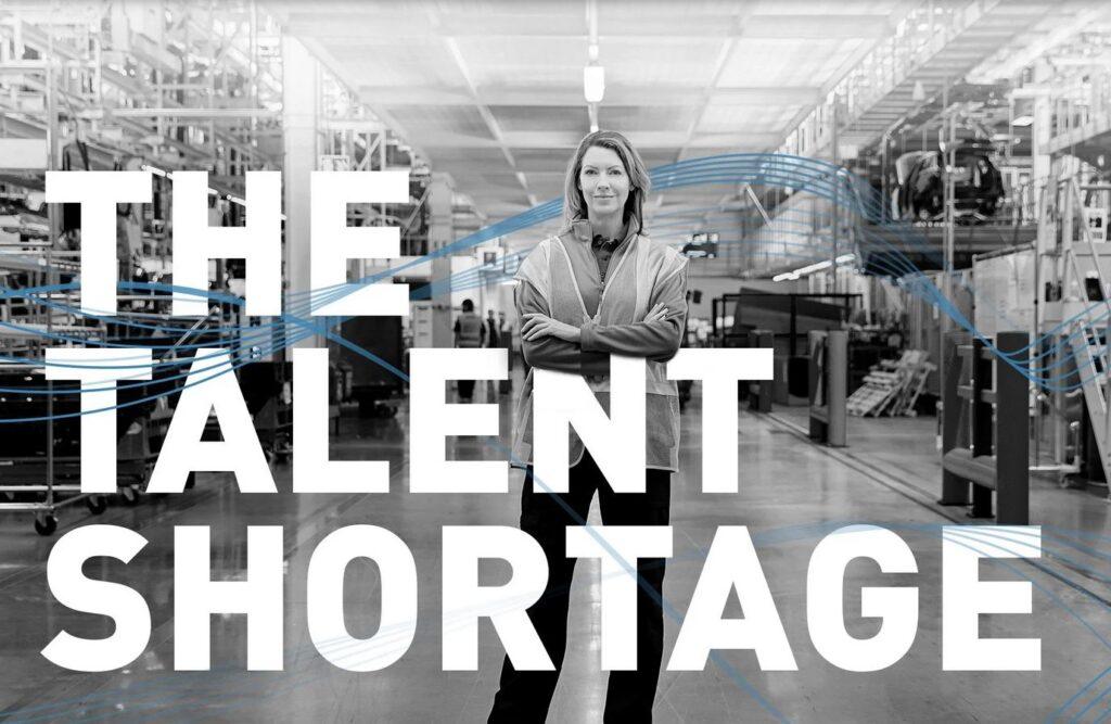 Zorgt de schaarste nu eindelijk voor nieuwe benadering van de arbeidsmarkt?