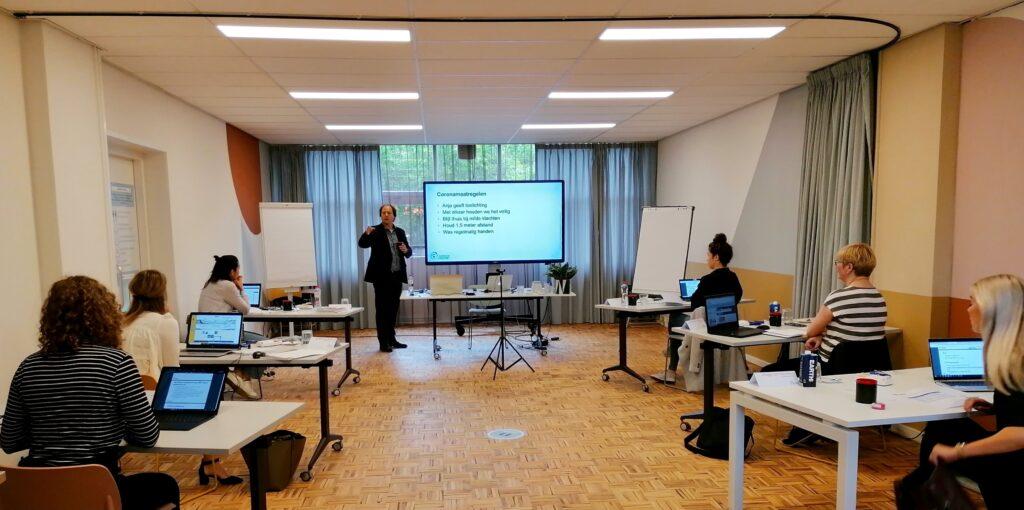 Maak kennis met Alix Hensen Verbaten, nieuwe docent bij de Academie voor Arbeidsmarktcommunicatie
